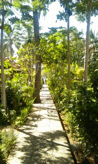 Bali Bhuana Hotel