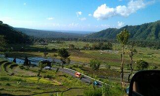 Rice Field, Karangasem