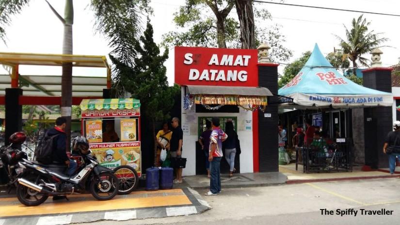 Umbul Ponggok, Klaten