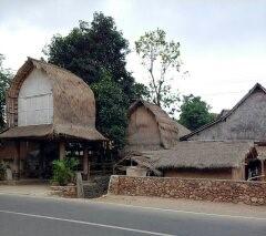 Desa Sade, Lombok