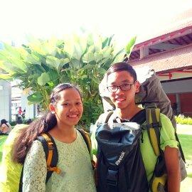 Traveller Sehat dan Bugar