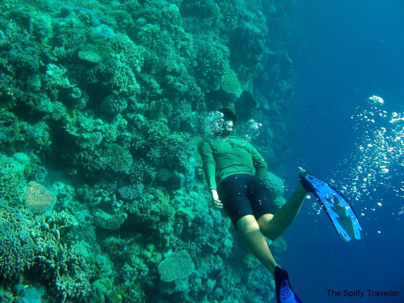 Bomba Atoll To