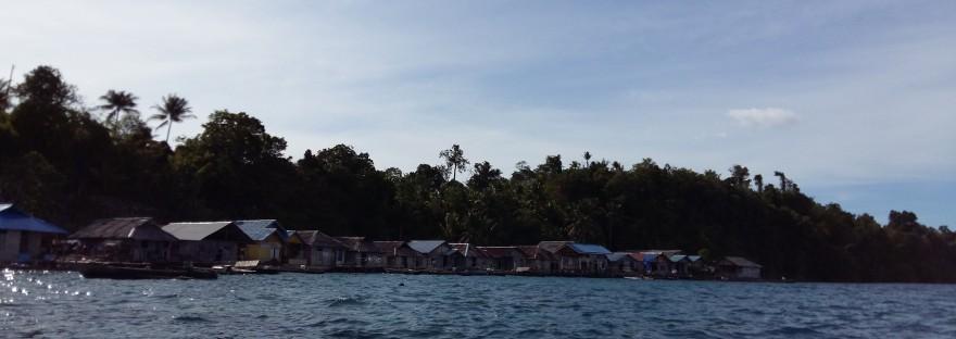 Pulau Taupan, Togean