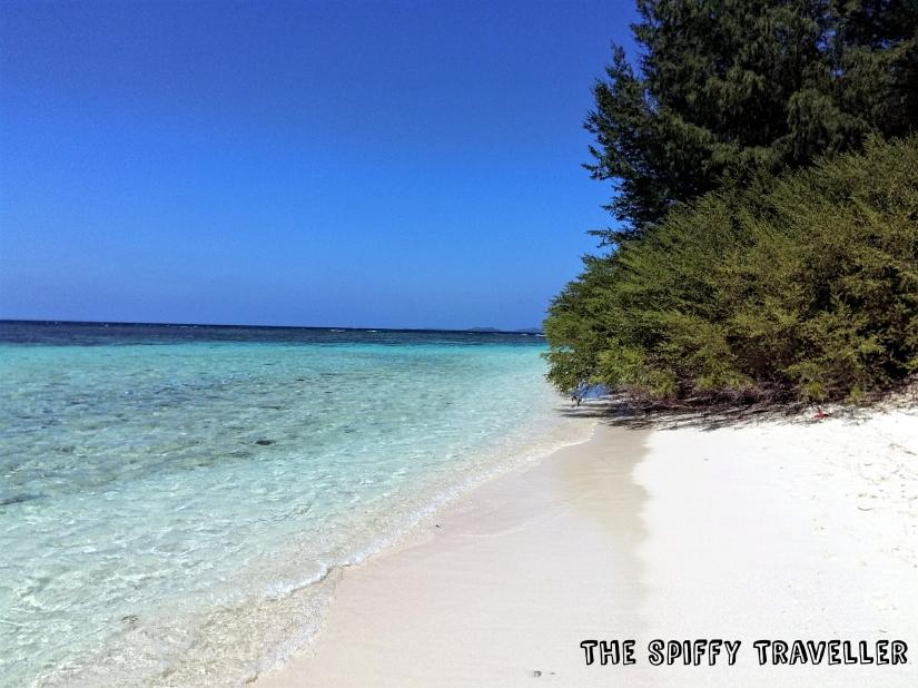 Pulau Cilik, Karimunjawa