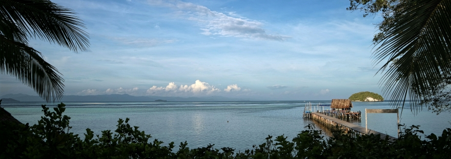 Pulau Kri, Raja Ampat