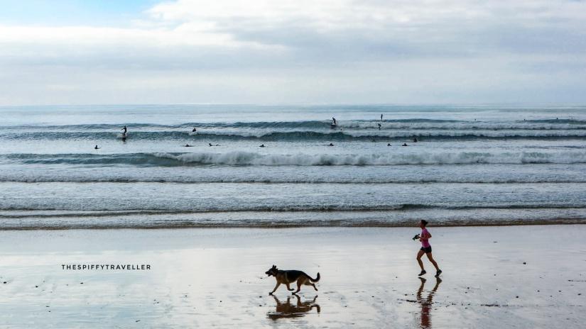 Torquay Beach, Victoria